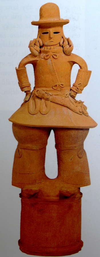 Haniwa, 600 AD, Japan