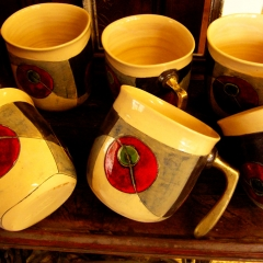 VALENTINO MUGS ULTRA BIG