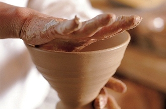 Ceramic school, Pottery courses, Prague, Czech